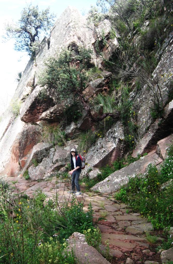 Maragua trek 2