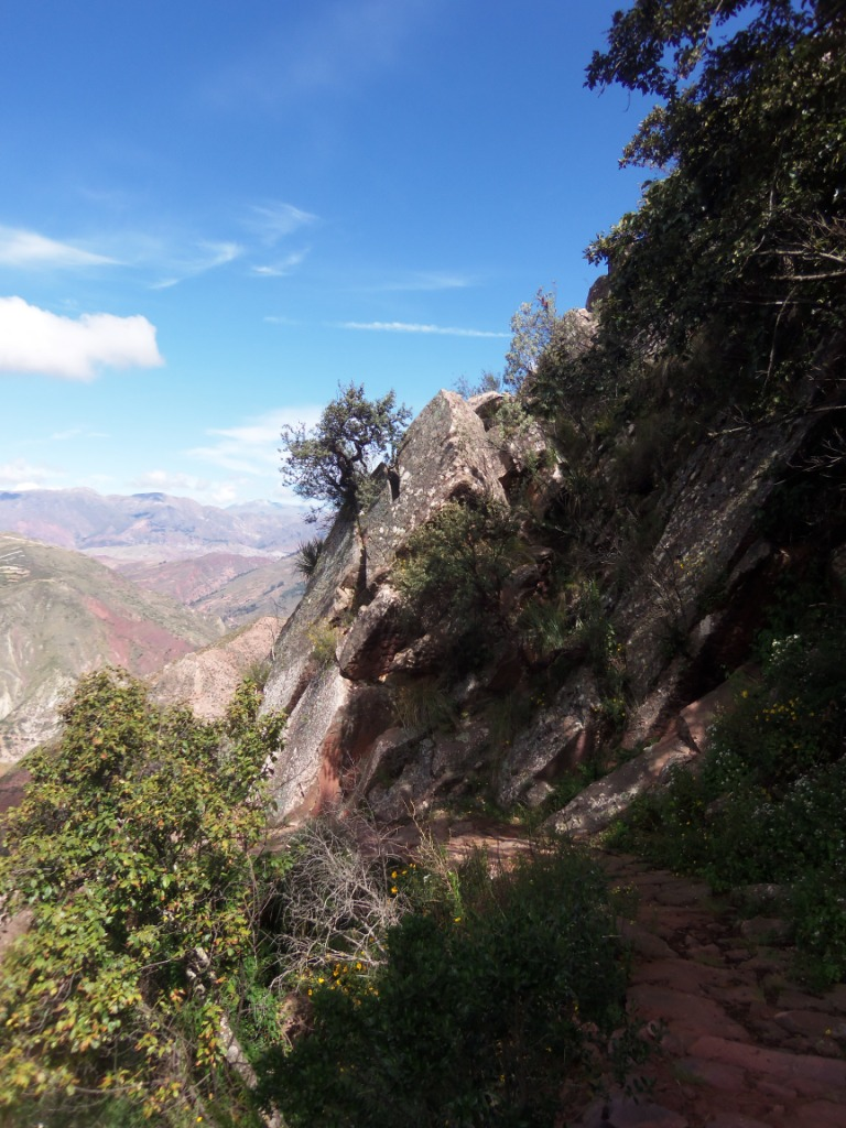 Inca trail 3, compressed