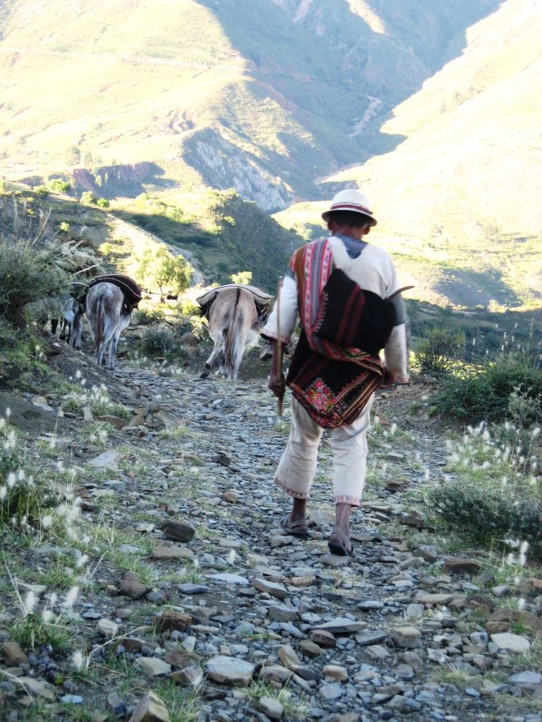 Maragua trek 4